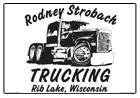 Rodney Strobach Trucking