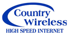 Country Wireless logo - Rib Lake, WI