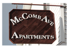 McComb Ave Apartments – Rib Lake, WI